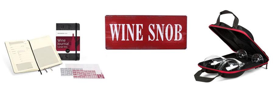 Prezenty ślubne - wino dla konesera