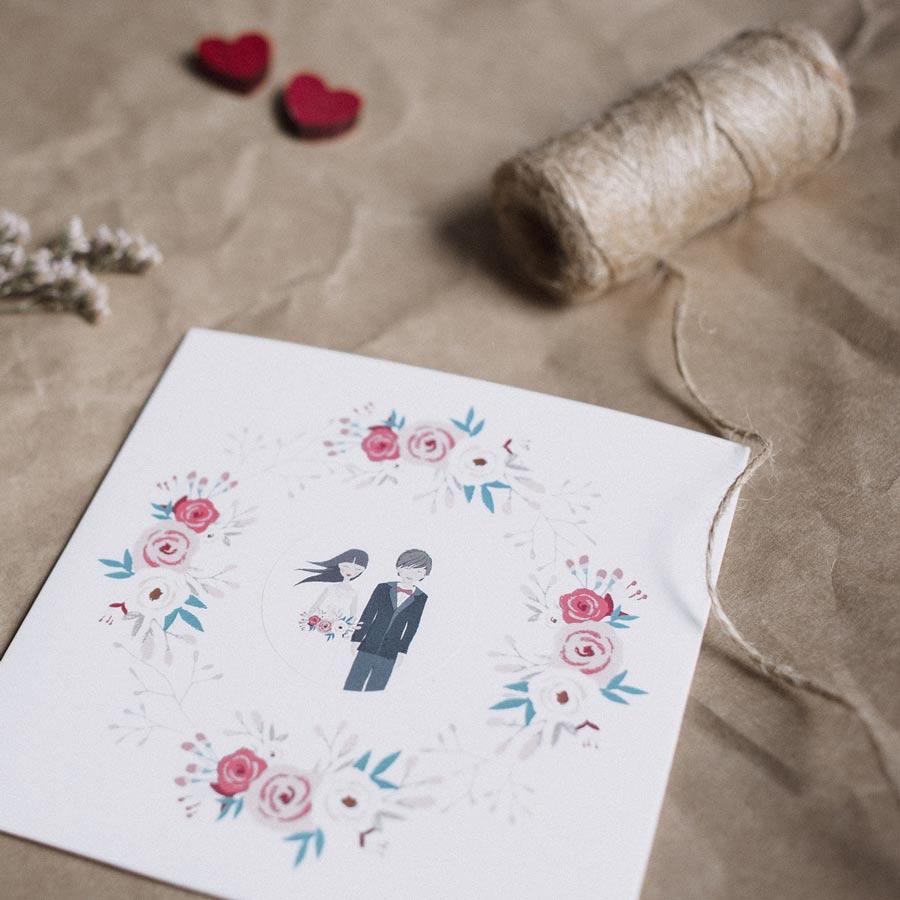 Jak wybrać najlepsze tanie zaproszenia ślubne?