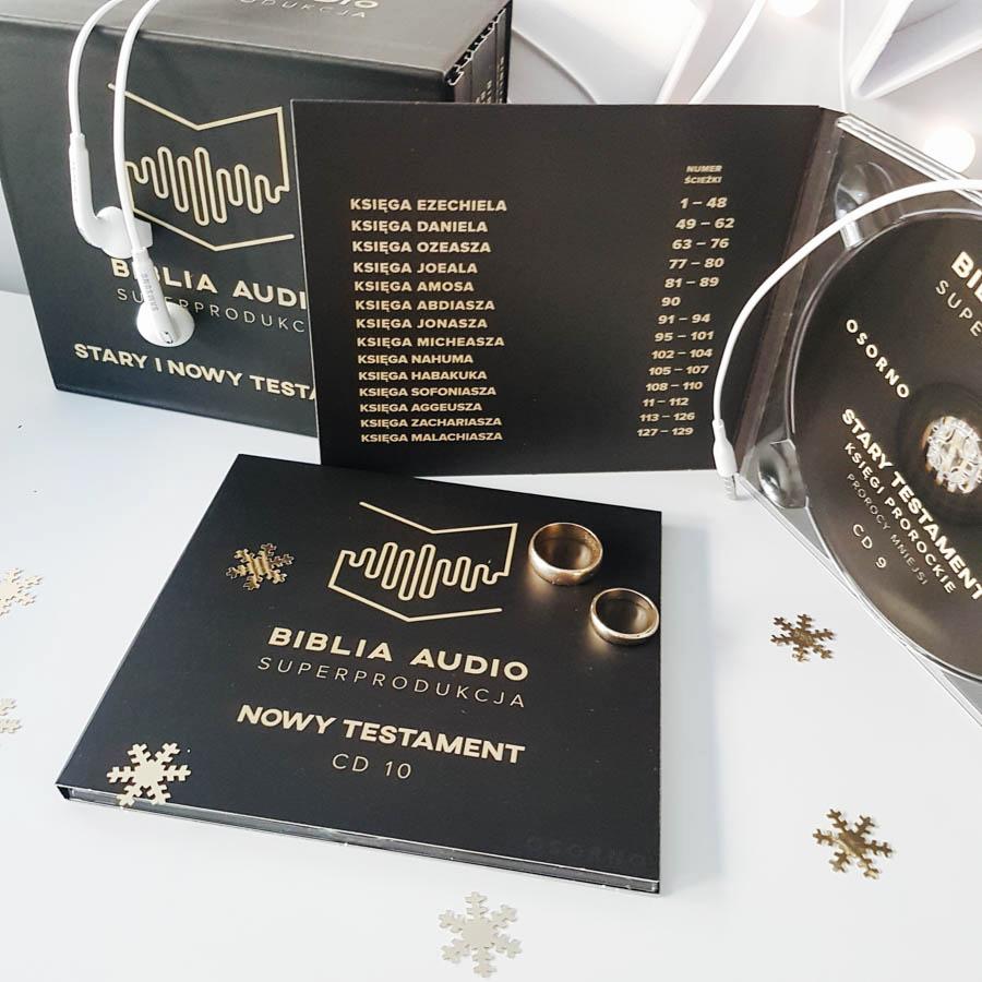 Biblia Audio - Pismo św.wmałżeństwie