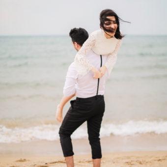 Blog małżeński oślubach, czyli dlaczego łączę oba tematy