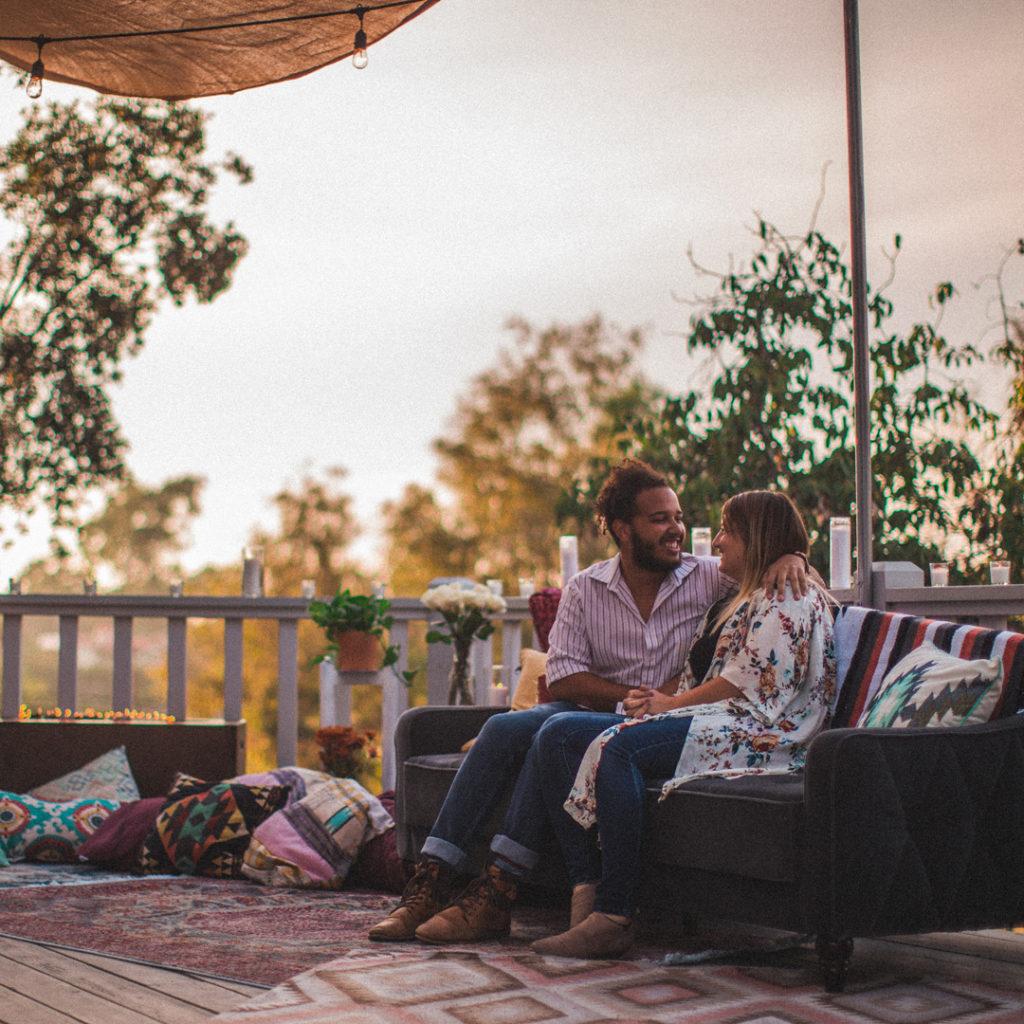 Po co nowożeńcom podróż poślubna?